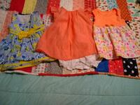 Baby clothes Bryan, 77803