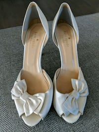 Kate Spade wedding shoes Chicago, 60610