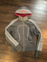 Last day! Lululemon sweater Airdrie, T4B 2W3