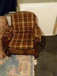 Old style chair solid l@@k Luzerne, 18709