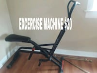 Get your exercise on with this bike.  2330 mi
