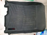 Front black  acura tsx 2009 and up weathe r tech mats Ajax, L1T 3W6