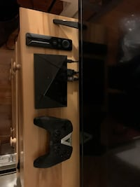 Nvidia Shield With Remote, Game Controller, & FREE WiFi Extender! Meriden, 06451
