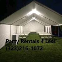 party package rentals Huntington Park
