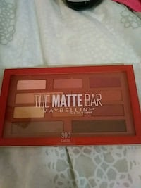 Maybelline NY (THE MATTE BAR) Grand Junction, 81504