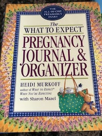 Pregnancy Books Frederick, 21704