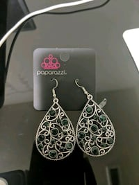 Certainly Courtier Green Earring Gaithersburg, 20878