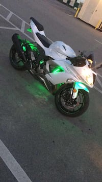 kawasaki - Ninja ZX6R - 2017 Virginia Beach, 23461