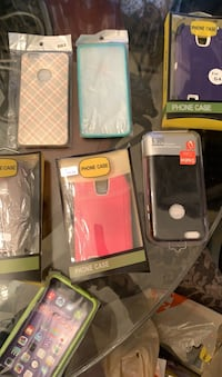 iPhone auto box cases and phone cases Toronto, M4J 3E1