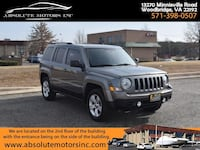 Jeep Patriot 2012 Woodbridge, 22192