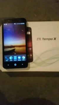 Boost Mobile ZTE Tempo X Connelly Springs, 28612