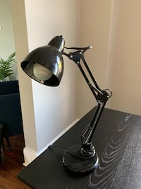 Desk lamp Chicago, 60622