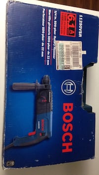 Bosch Sds plus Toronto