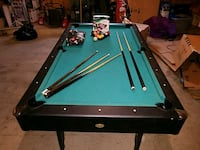 Sportcraft pool table Fort Belvoir, 22060