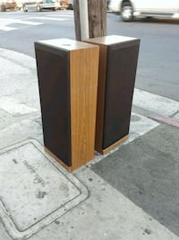 Technics Speakers Los Angeles, 90011