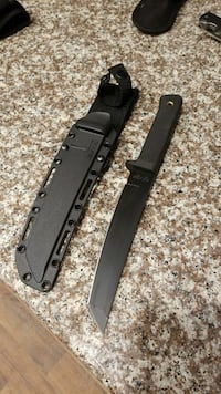 Cold Steel Recon San Diego, 92122