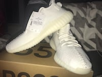 Yeezy boost Cream 350! Size 11 Fairfax, 22030