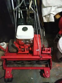 red and black Toro snow blower Duluth, 30096