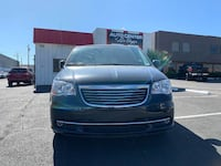 Chrysler-Town and Country-2015 Las Vegas