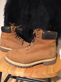 Timberland boots HERRE Oslo, 0564