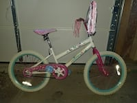 Girls bike. Laconia, 03246