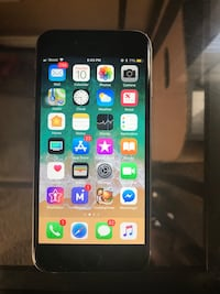 space gray iPhone 6 with box Cleveland, 44110