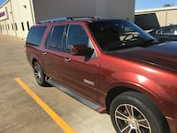 Ford - Expedition - 2007 Longview, 75605