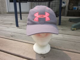 Brand New Condition Under Armour Baseball Hat - One Size Fits All