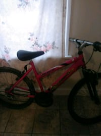 Girl pink bike for sale Providence, 02908