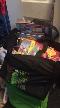 Bag of 50+ picture books  Lethbridge, T1J 5B8