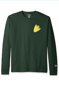 NCAA Champs long-sleeve t-shirt Eugene, 97402