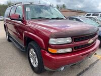 Chevrolet - Suburban - 2004 Youngstown