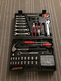 Home toolkit Winnipeg, R3L 0J7