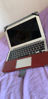 Macbook Guttenberg, 07093