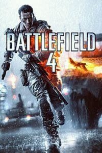 Battlefield 4 til playstation 4 Oslo, 0553