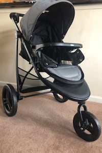 Graco Jogger Baby Stroller (Single) Chantilly, 20105