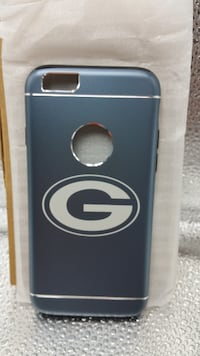 NFL Green Bay Packers for iPhone 6 Case Eastvale