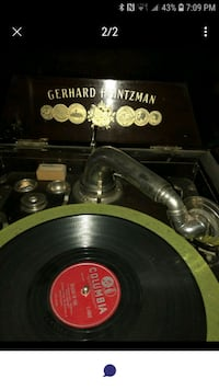 Old 78s wanted! Toronto, M1E 1P3