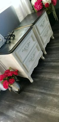 Nightstands•Farmhouse•French Provincial•Dixie• Corona, 92883