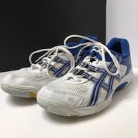 ASICS Gel Rocket 6 Court Shoes Size 11. Racquetball Volleyball Ping Pong Pickerington, 43147
