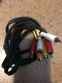 All kind of cables and adapters  Calgary, T2Y 3A5