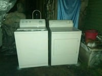 Washer and dryer set New Orleans, 70122