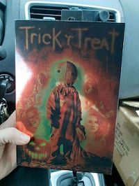 Trick r treat ultimate neca