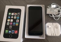iPhone 5s 16go Paris, 75007