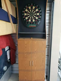 Dart game and shelf Mission, 78572