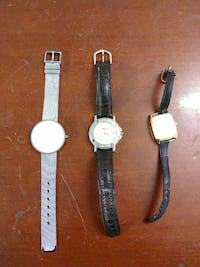 Working watches with bands Toronto, M6P 3L4