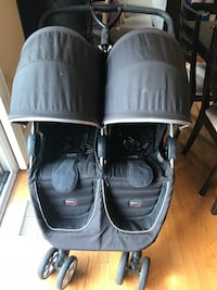 Britax double stroller Naperville, 60564