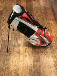 Callaway Carry Golf Bag with Stand Potomac, 20854