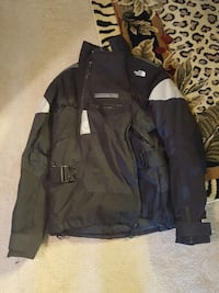 North Face Women's Large Steep Tech Coat Gaithersburg, 20877