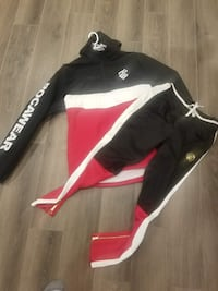 Men's Rocawear suit Winnipeg